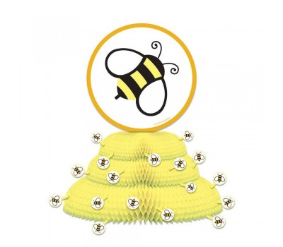 Центральная фигура Buzz Bee