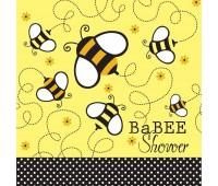 Салфетка Buzz Bee (18 шт.)