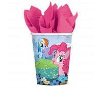 Стакан My Little Pony (8 шт.)