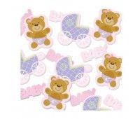 Конфетти Teddy Baby