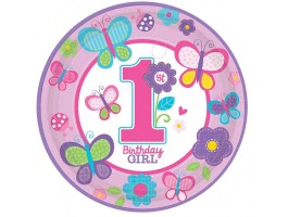 1 годик Девочка