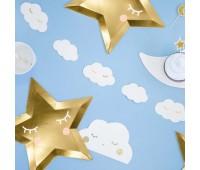 Гирлянда с облачками Little Star