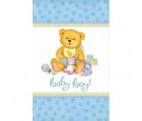 Скатерть Baby Boy