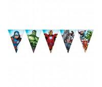 Гирлянда «Мстители»