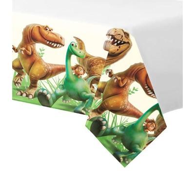 Скатерть «Хороший динозавр» 180х120