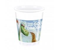 Стаканы «Хороший динозавр» (8 шт.)