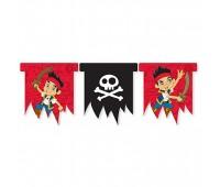 Гирлянда «Джейк и пираты Нетландии»