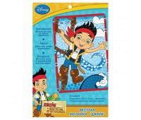 Веселая мозайка «Джейк и пираты Нетландии»