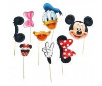 Набор «Микки Маус и друзья»