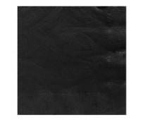 Салфетки черные (16 шт.)