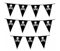 Гирлянда-вымпелы «Пираты» (6 м)