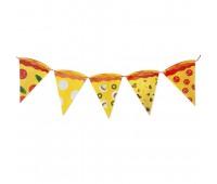 Гирлянда «Пицца»