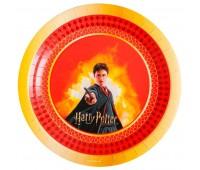 Тарелки Гарри Поттер (6 шт.)