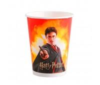 Стаканы бумажные Гарри Поттер (6 шт.)