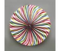 Фант с рисунком «спираль» (40 см)