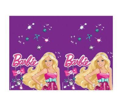 Скатерть «Барби»