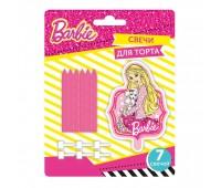 Набор свечей «Барби»