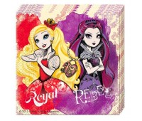 Салфетки Ever After High (20 шт.)