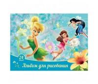 Альбом «Феи Disney»