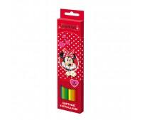 Цветные карандаши «Минни»
