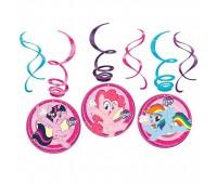 Подвеска My Little Pony (6 шт.)