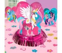 Центральные фигуры My Little Pony