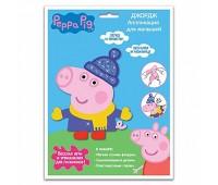 Аппликация «Джордж» (Peppa Pig)
