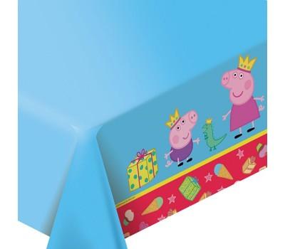 Скатерть «Свинка Пеппа» (Peppa Pig)