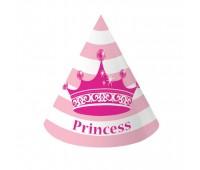 """Колпачок """"Принцессы"""" (8 шт.)"""