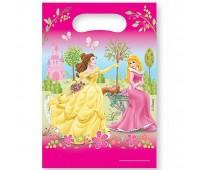 Пакеты подарочные «Принцессы Disney» (6 шт.)