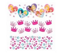 Конфетти Принцессы Disney