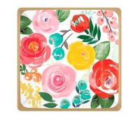 Тарелки Цветочный вальс (8 шт.)