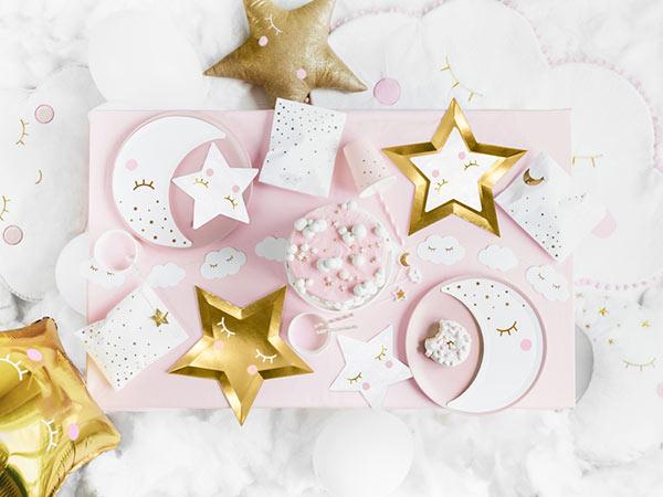 Обзор коллекции Little Star от польского бренда PartyDeco