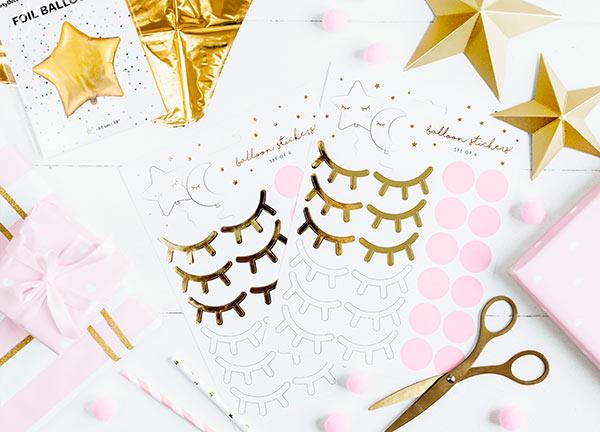 Обзор коллекции Little Star для бэби-шауэр