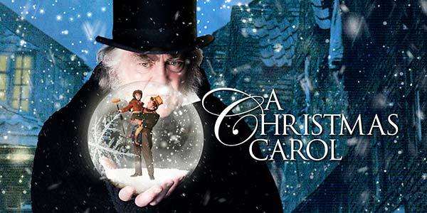 Рождественская история - что посмотреть на Новый год