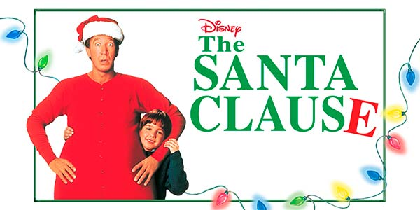 Санта Клаус - что посмотреть на Новый год