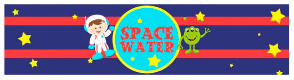 Бесплатные шаблоны для космического праздника