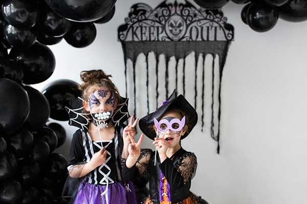 Костюмы для вечеринки Halloween