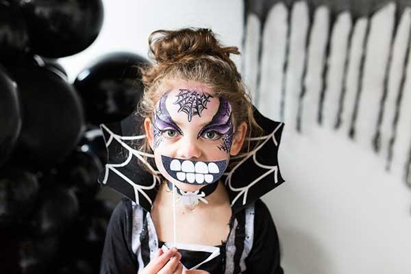 Наряды для вечеринки Хэллоуин