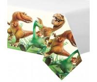 Скатерть «Хороший динозавр»