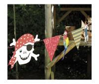 Гирлянда «Пираты»