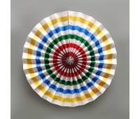 Фант разноцветный (40 см)