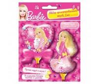 Набор шаров «Барби»