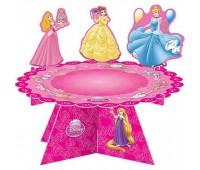 Подставка для торта «Принцессы Disney»